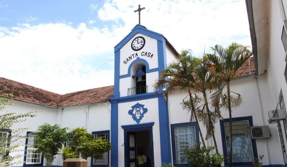 Câmara vota projeto que transfere crédito adicional de R$ 19,6 milhões à Santa Casa de Jacareí