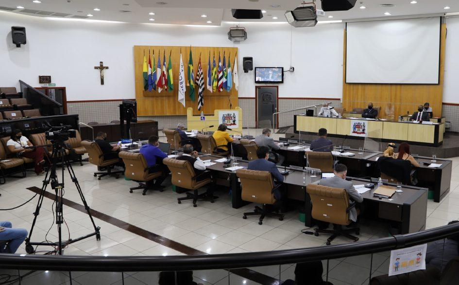 Câmara aprova Semana dos Motoboys e Semana de Conscientização da Síndrome de Burnout