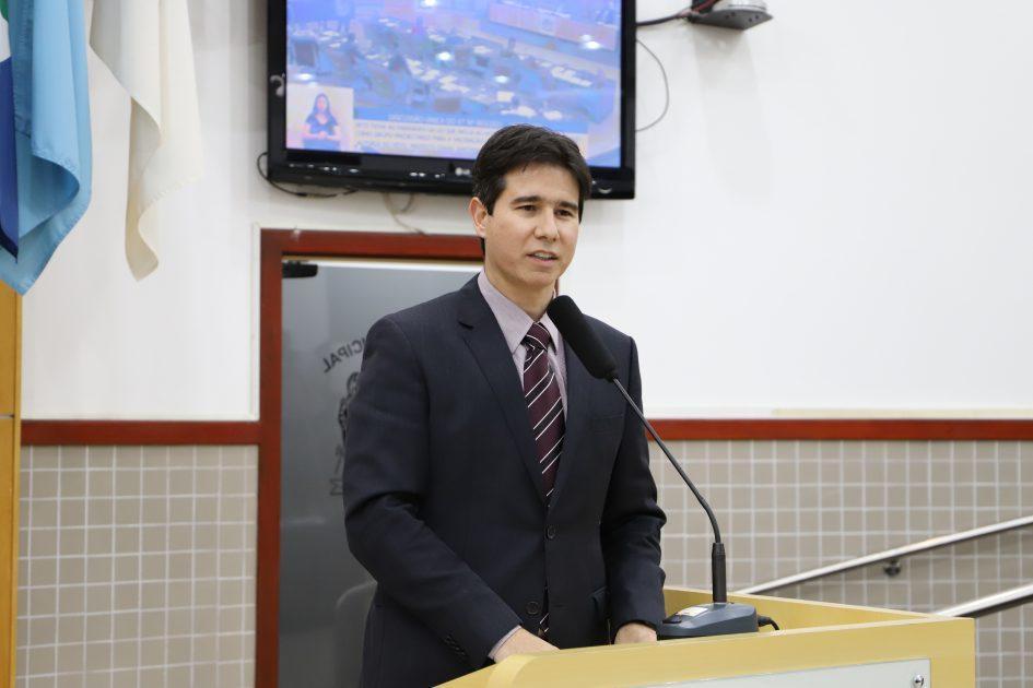 Hernani questiona Prefeitura sobre existência de projeto para travessia de pedestres e ciclistas na Ponte do São João