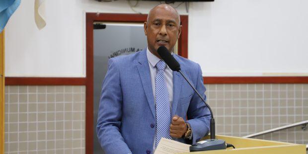 Paulinho dos Condutores pede rejeição da Reforma Administrativa ao Congresso Nacional