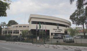 Câmara vota três projetos de lei na Ordem do Dia de quarta-feira (27)