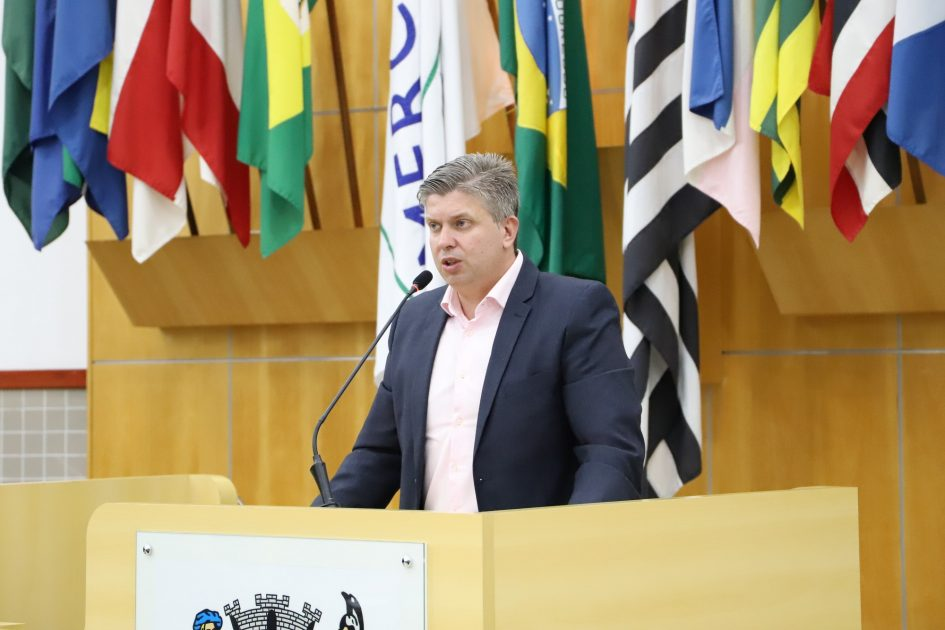 Dr. Rodrigo Salomon pede intensificação de rondas da PM no Rio Comprido